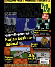 Minecraft Maailma Kirja