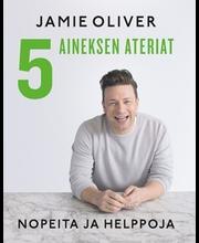 JAMIE OLIVER - HELPPOJ...
