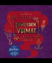 J.K. Rowling's Wizarding World  - Pimeyden Voimat