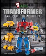 Lego Transformers - Rakentajan Vinkit