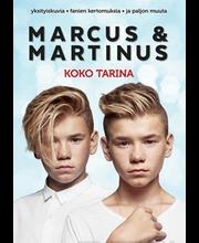 Marcus & Martinus - Koko Tarina