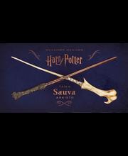 Harry Potter - Taikasauva-arkisto