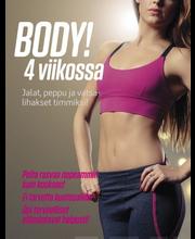 Body! 4 viikossa