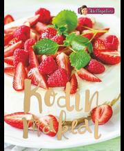Kodin makeat keittokirja -  Hellapoliisi