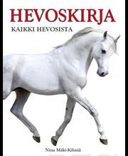 Hevoskirja - Kaikki hevosista