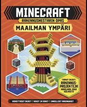 Minecraft Rakennusmestari - Maailman ympäri