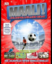 MAALI! Jalkapalloilijan kirja