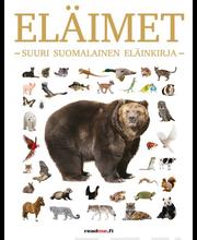 Eläimet - Suuri suomalainen eläinkirja