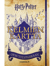 Harry Potter - Kelmien Ka