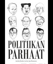 Politiikan parhaat