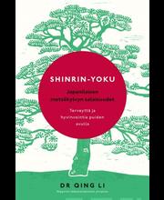 Shinrin-Yoku - Japanilais