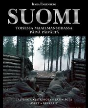 Suomi Toisessa Maailmanso