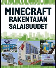 Minecraft - Rakentajan