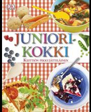 Juniorikokki - Pikkujätti
