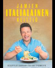 Jamie Oliver - Italia