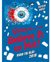 Ripleyn Usko Tai Älä 2019