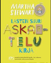 Martha Stewart, Lasten suuri askartelukirja