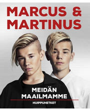 Marcus & Martinus - Meidä