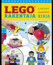Lego-rakentaja - lasten i