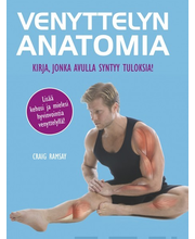 Venyttelyn  anatomia