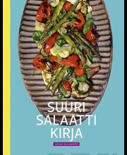 Readme.fi Kaisa Sillanpää: Suuri salaattikirja