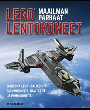 Lego - Maailman parhaat lentokoneet