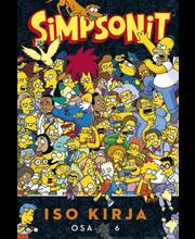 Simpsonit Iso kirja 6