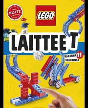 Readme.fi Lego-laitteet - rakenna 11 vekotinta