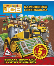 Readme.fi Kaivureiden leikkimaailma