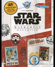 Jason Fry, Star Wars - Matkaopas galaksiin