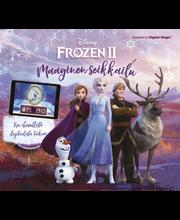 Frozen-Maaginen Seikkailu