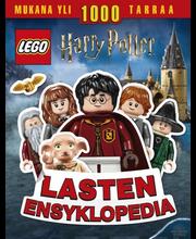 DK, Harry Potter -  600 tarraa