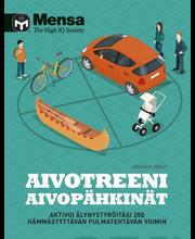MENSA, Aivotreeni - Aivopähkinät
