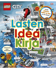 Stewart, Lego City - ideakirja
