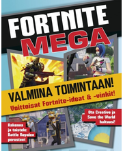 Dennis Publishing, Fortnite - Mega