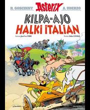 Asterix -Sarjakuva-Albumi