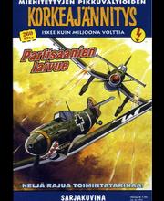 Korkeajännitys / Erikoisnumero Kirja