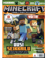 Minecraft virallinen j...