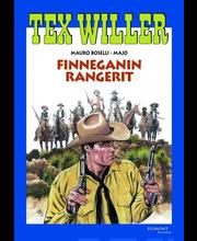 Tex Willer Suur-Albumi kirja