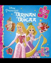 Disney prinsessat tarinan