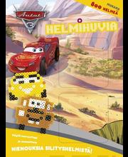 Disney-Pixar Autot 3: Helmihuvia puuhakirja