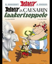 Asterix kirja