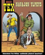 Maxi-Tex kirja