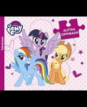 My little Pony palapelikirja Taikakirjeet