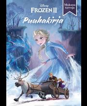 Disney Frozen 2 puuhakirja