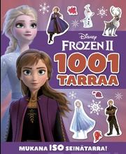 Frozen 1001 tarraa