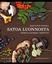 SATOA LUONNOSTA - Holm...