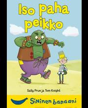 Kustannus-Mäkelä Sally Prue & Tom Knight: Iso paha peikko