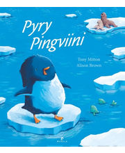 Pyry Pingviini