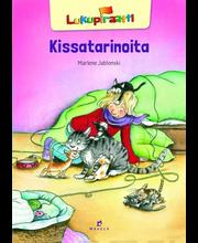 Jablonski, kissatarinoita